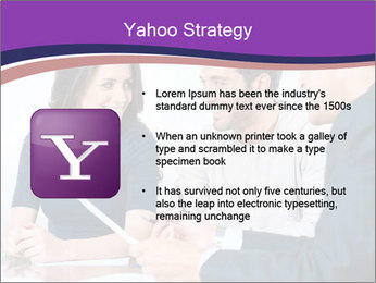 Financial consultant PowerPoint Templates - Slide 11