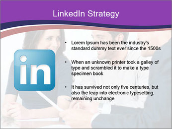 Financial consultant PowerPoint Templates - Slide 12