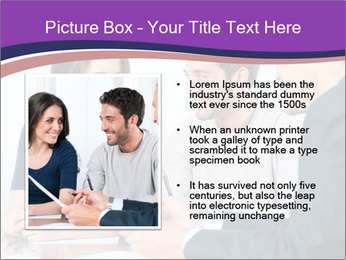 Financial consultant PowerPoint Templates - Slide 13