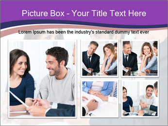 Financial consultant PowerPoint Templates - Slide 19