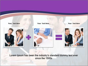 Financial consultant PowerPoint Templates - Slide 22