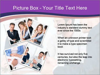 Financial consultant PowerPoint Template - Slide 23