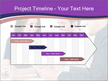 Financial consultant PowerPoint Templates - Slide 25