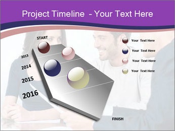 Financial consultant PowerPoint Template - Slide 26