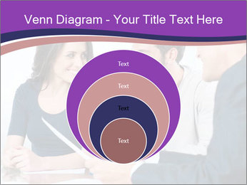 Financial consultant PowerPoint Templates - Slide 34