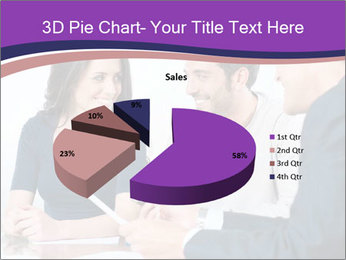 Financial consultant PowerPoint Templates - Slide 35