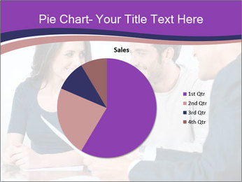 Financial consultant PowerPoint Templates - Slide 36