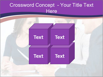 Financial consultant PowerPoint Templates - Slide 39