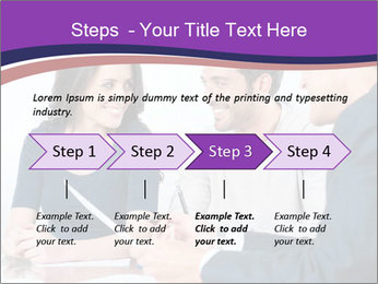 Financial consultant PowerPoint Templates - Slide 4