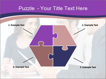 Financial consultant PowerPoint Templates - Slide 40