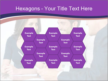 Financial consultant PowerPoint Templates - Slide 44