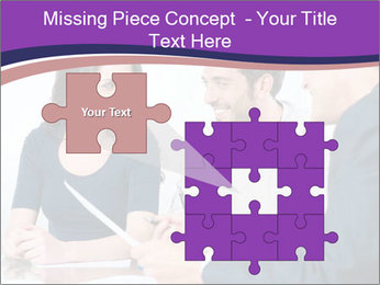 Financial consultant PowerPoint Template - Slide 45