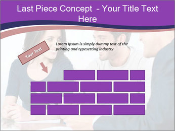 Financial consultant PowerPoint Templates - Slide 46
