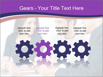 Financial consultant PowerPoint Templates - Slide 48