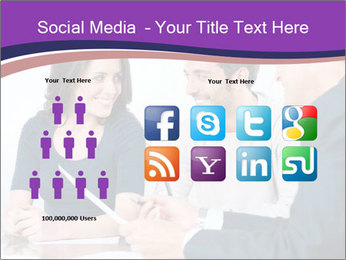 Financial consultant PowerPoint Templates - Slide 5