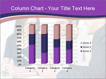 Financial consultant PowerPoint Template - Slide 50