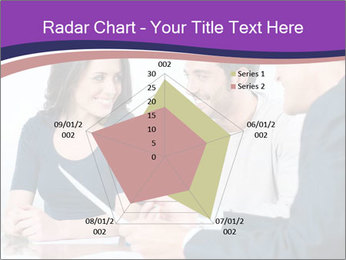 Financial consultant PowerPoint Templates - Slide 51