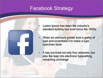 Financial consultant PowerPoint Templates - Slide 6