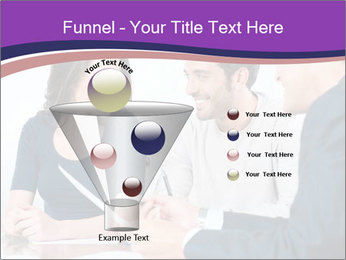 Financial consultant PowerPoint Templates - Slide 63