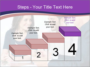 Financial consultant PowerPoint Templates - Slide 64