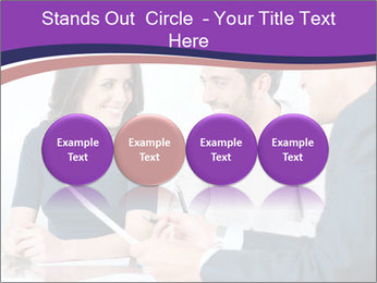 Financial consultant PowerPoint Templates - Slide 76