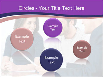 Financial consultant PowerPoint Templates - Slide 77