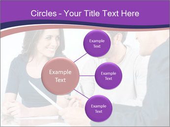 Financial consultant PowerPoint Templates - Slide 79
