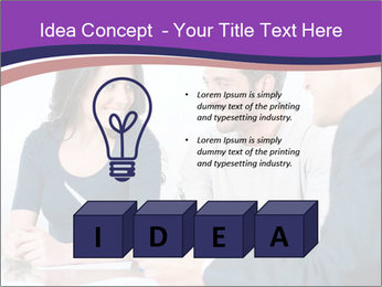 Financial consultant PowerPoint Templates - Slide 80