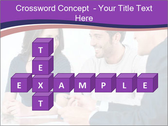 Financial consultant PowerPoint Templates - Slide 82