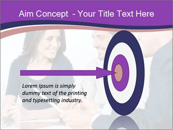 Financial consultant PowerPoint Templates - Slide 83