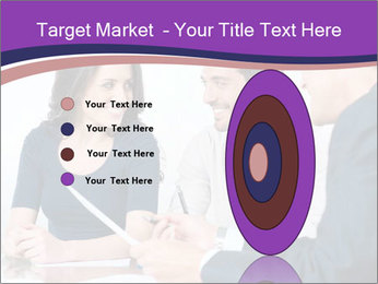 Financial consultant PowerPoint Templates - Slide 84