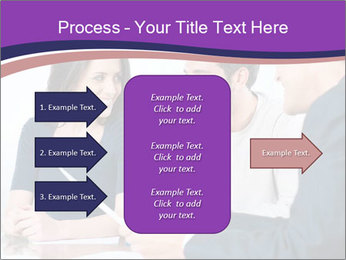 Financial consultant PowerPoint Templates - Slide 85