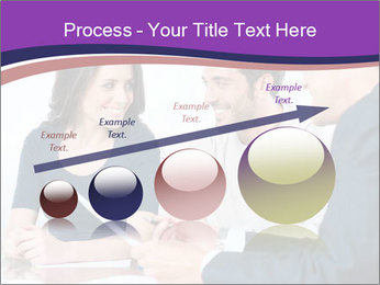 Financial consultant PowerPoint Templates - Slide 87