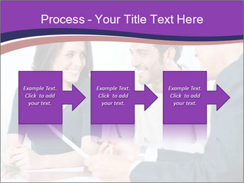 Financial consultant PowerPoint Templates - Slide 88