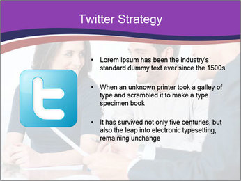 Financial consultant PowerPoint Templates - Slide 9