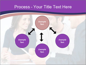 Financial consultant PowerPoint Templates - Slide 91