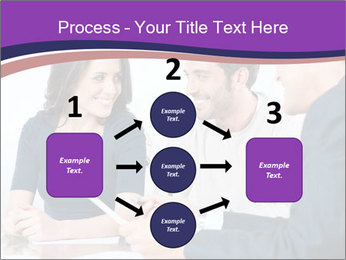 Financial consultant PowerPoint Templates - Slide 92