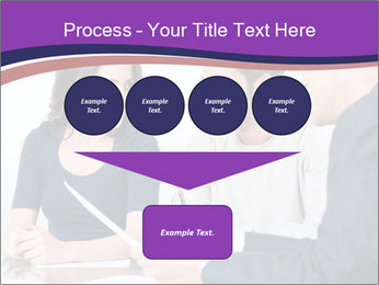 Financial consultant PowerPoint Templates - Slide 93