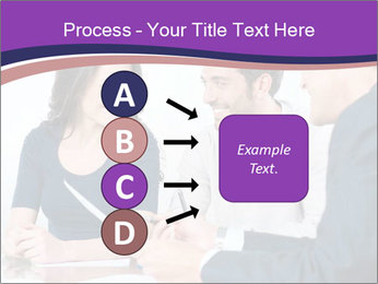 Financial consultant PowerPoint Templates - Slide 94