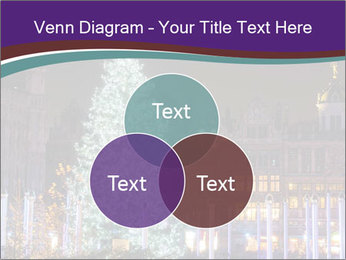 Christmas tree PowerPoint Template - Slide 33