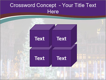 Christmas tree PowerPoint Template - Slide 39