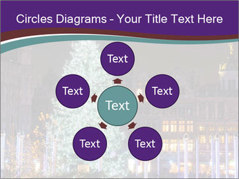 Christmas tree PowerPoint Template - Slide 78