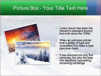 Majestic sunset PowerPoint Template - Slide 20
