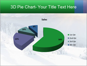 Majestic sunset PowerPoint Template - Slide 35