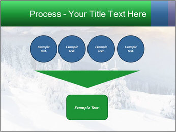 Majestic sunset PowerPoint Template - Slide 93