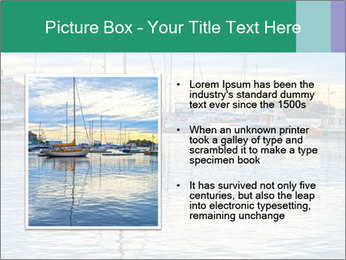 Early morning PowerPoint Template - Slide 13