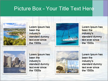 Early morning PowerPoint Templates - Slide 14