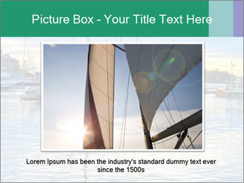Early morning PowerPoint Template - Slide 16