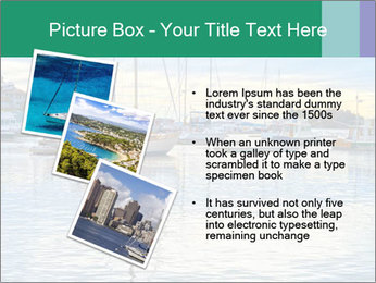 Early morning PowerPoint Template - Slide 17