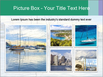 Early morning PowerPoint Template - Slide 19